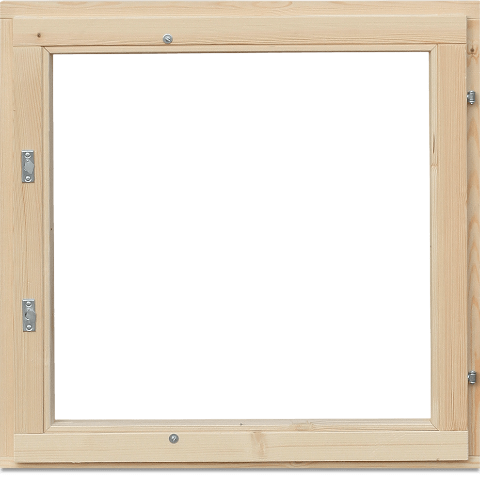 OSU (Окно Спаренное Утепленное)